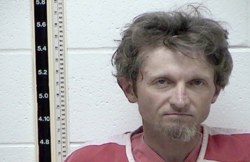 A Neshoba County man has been booked in Picayune on charges of making terroristic threats.