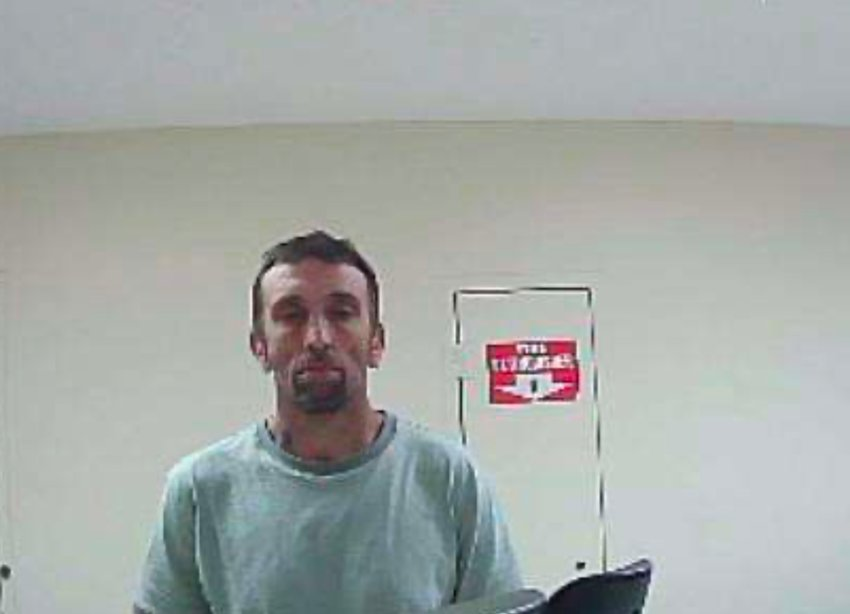 Braxton Wayne Sullivan, 42, 10051 Road 337, Union, was arrested and charged with possession of a controlled substance, driving under a suspended license, possession of drug paraphernalia.