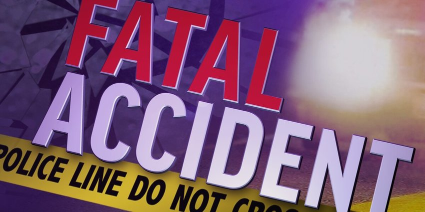 There has been another fatal accident on Highway 19 south of Philadelphia in the same vicinity, the authorities said.
