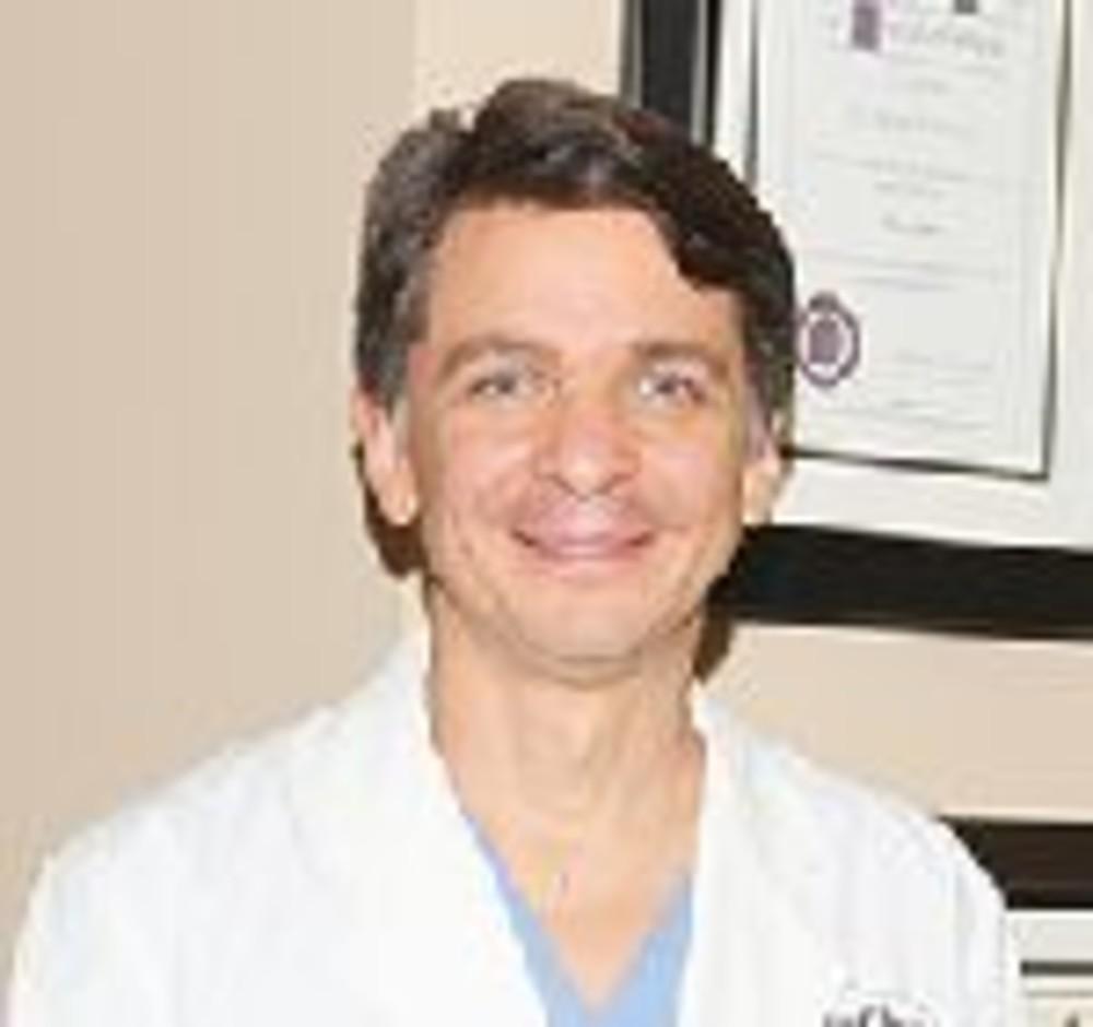 Daniel F. Galindo DDSDoctor of Dental Surgery