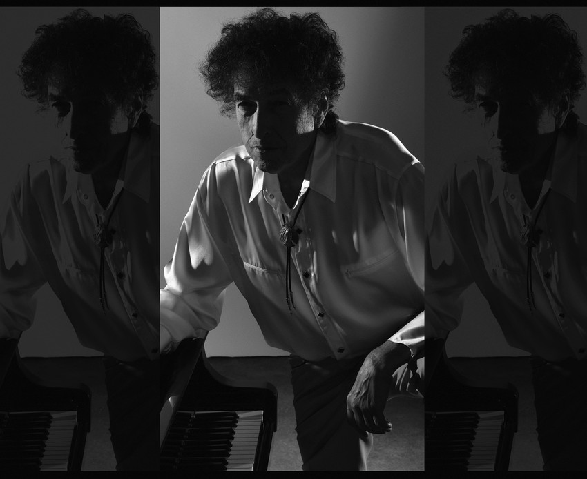 Bob Dylan and His Band will perform at the St. Augustine Amphitheatre Friday. Oct. 19.