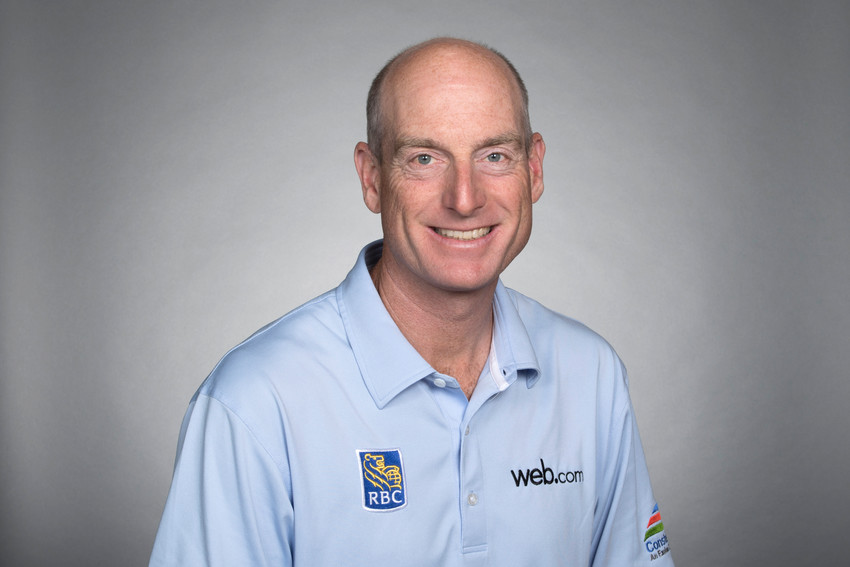 Jim Furyk will serve as the featured speaker of the MaliVai Washington Youth Foundation's Current/Sherman Group of Merrill Lynch Champions for Children Gala.