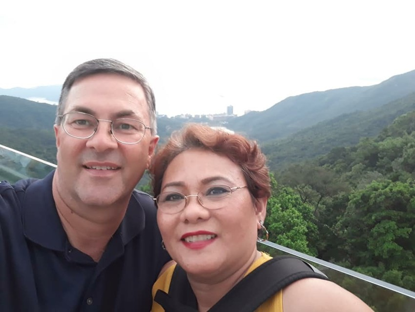 George and Amy Shields, missionaries in the Philippines, will be guests of First Baptist Church of Ponte Vedra Beach Sunday, Sept. 23. George will be speaking at 10:30 a.m. in the Palm Valley Community Center, located at 148 Canal Blvd. in Ponte Vedra Beach. The public is invited to attend.
