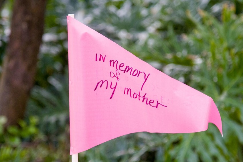 The Pink Ribbon Golf Classic is scheduled for Thursday, Oct. 4 at the Ponte Vedra Inn & Club. Last year's Classic and other events raised $262,000 for local breast cancer research and related services.