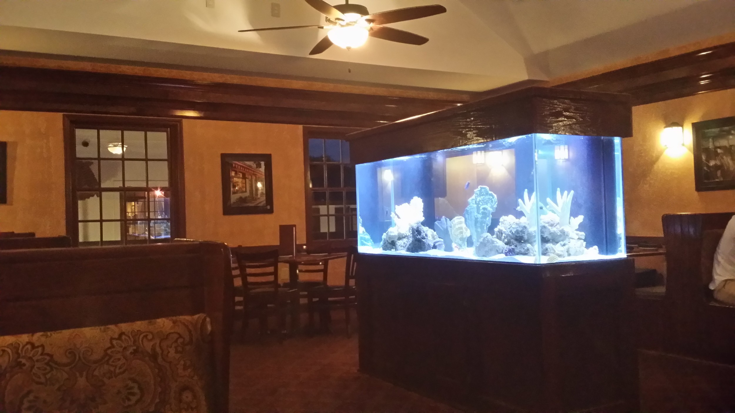 Daily Inspiration At Henley S Steak Seafood The Ponte Vedra Recorder