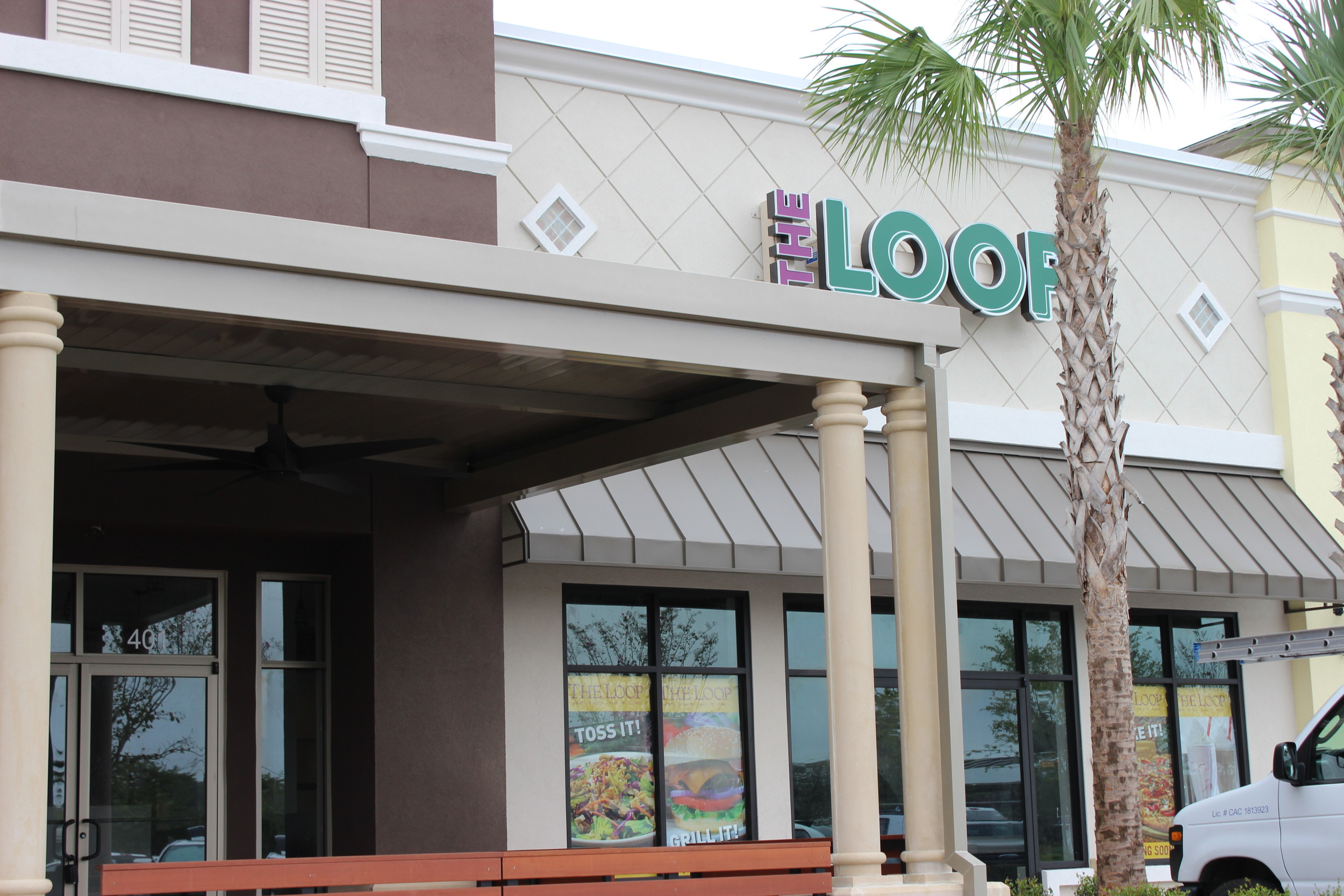 New businesses slated to open this month in Nocatee include the VyStar Credit Union and Loop Pizza Grill in the Nocatee town center. VyStar will open with a public ribbon cutting ceremony on Tues. Oct. 13 at 10 a.m. According to their Facebook page, the Loop will open in Nocatee in mid-October.