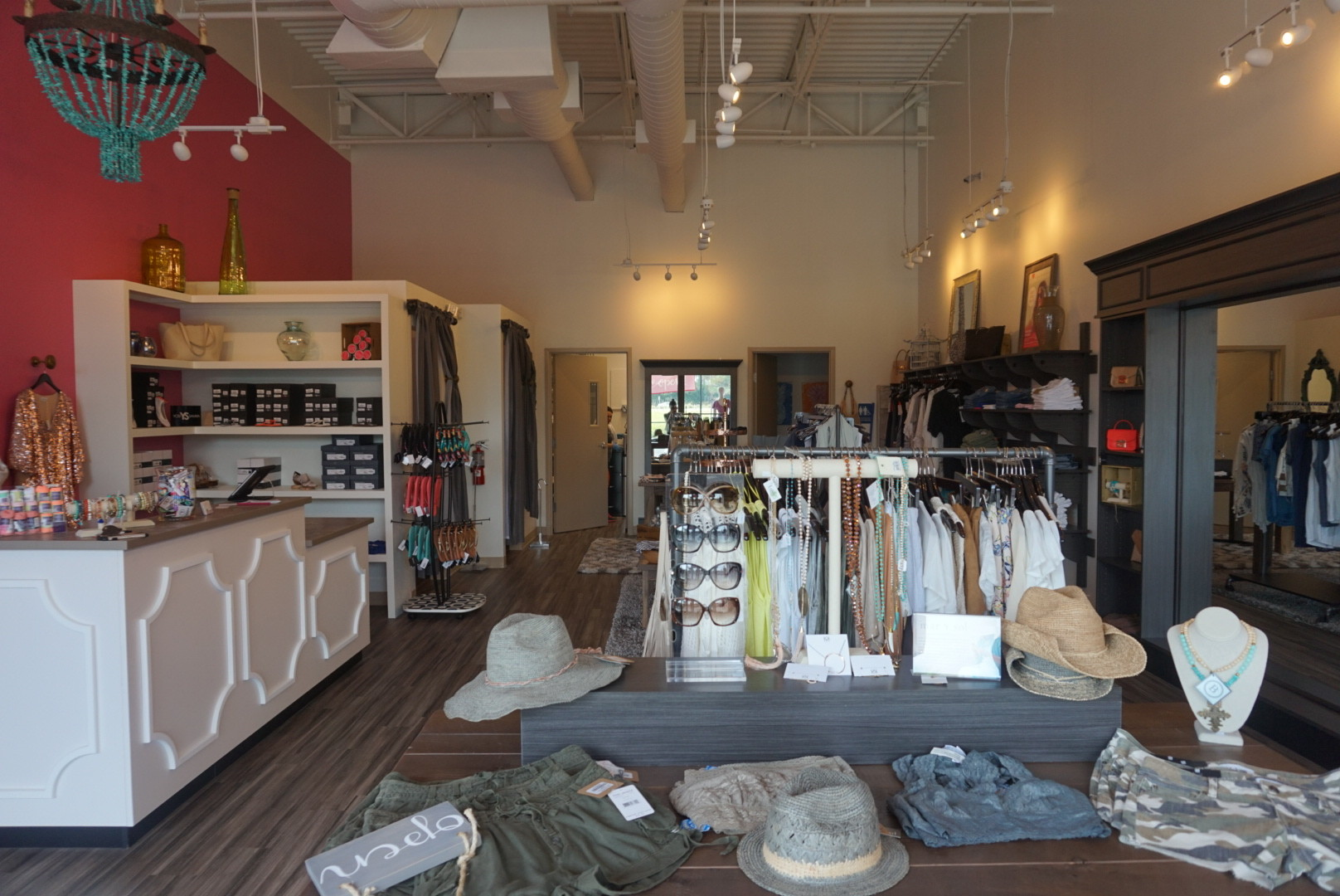 Scout & Molly's Boutique at Sawgrass Village