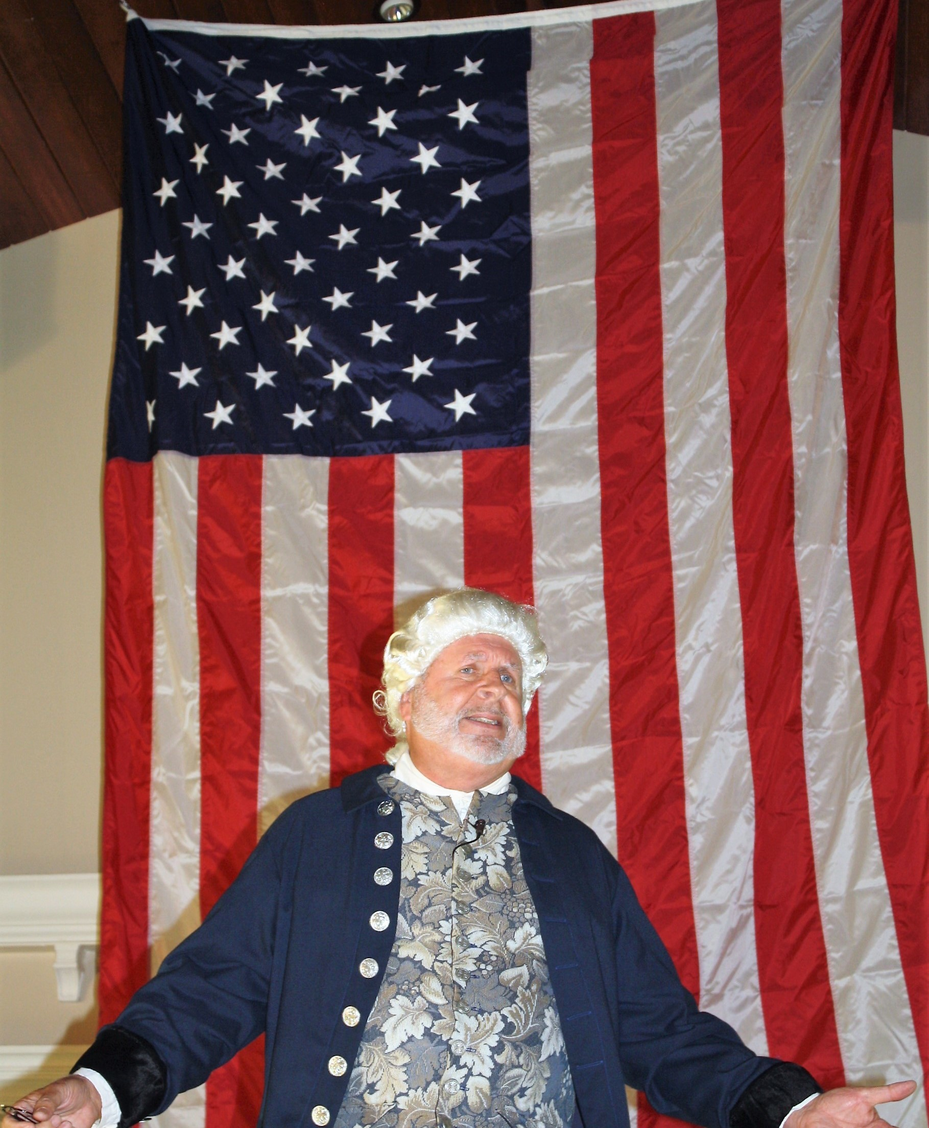 patriotic speech independence day