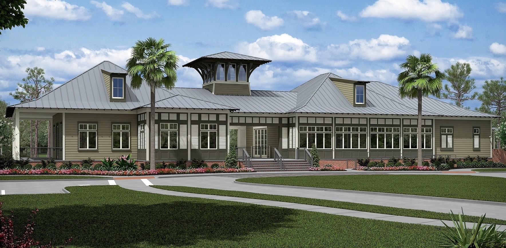 Mattamy homes rivertown celebrates amenity center for Mattamy homes