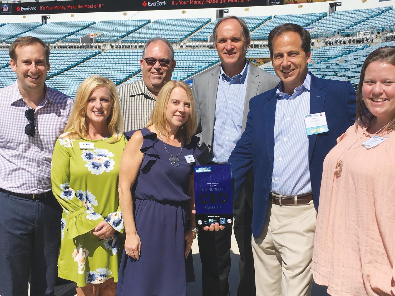 Pivot Cpas Managing Partner Wins Ultimate Ceo Award