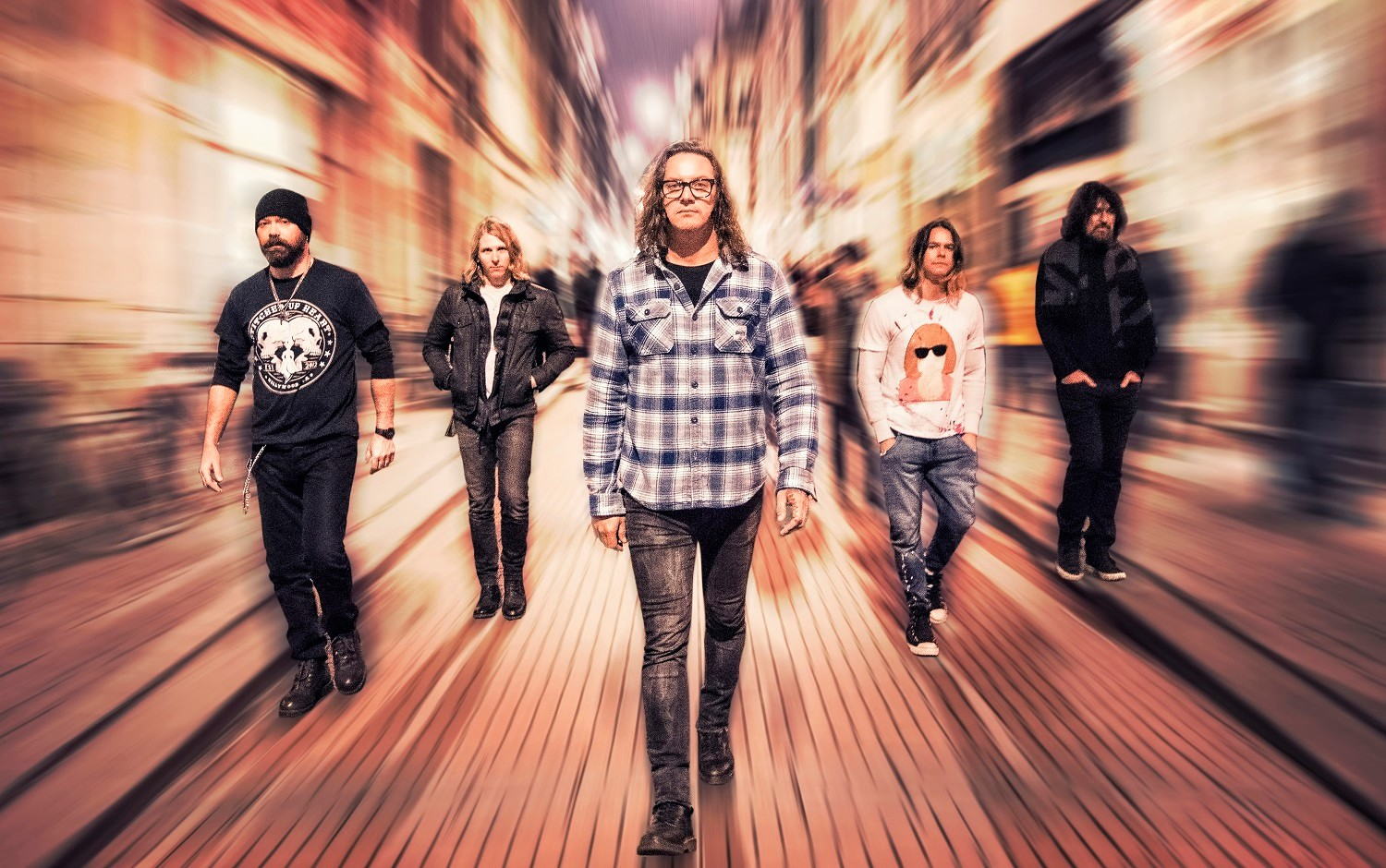 Candlebox returns to the Ponte Vedra Concert Hall Feb. 28.