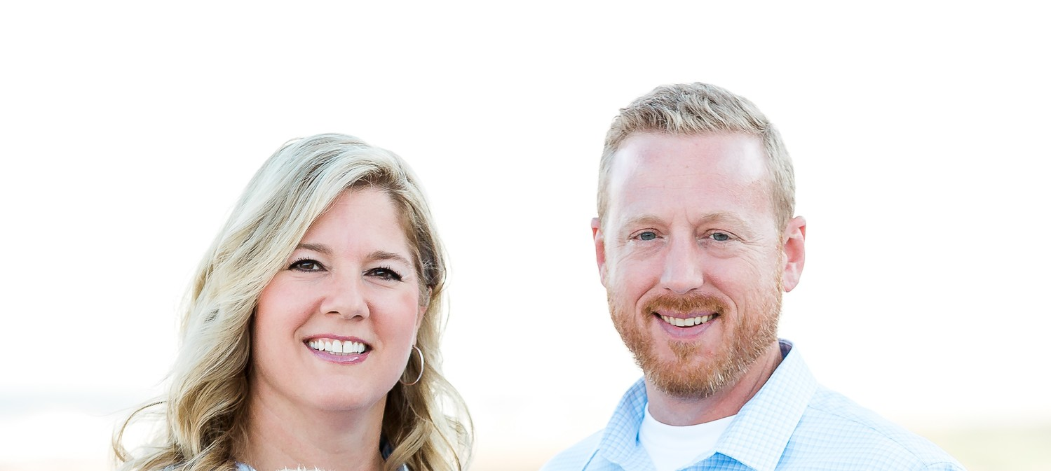 Tiffany and Jason Holbrook of Holbrook Law