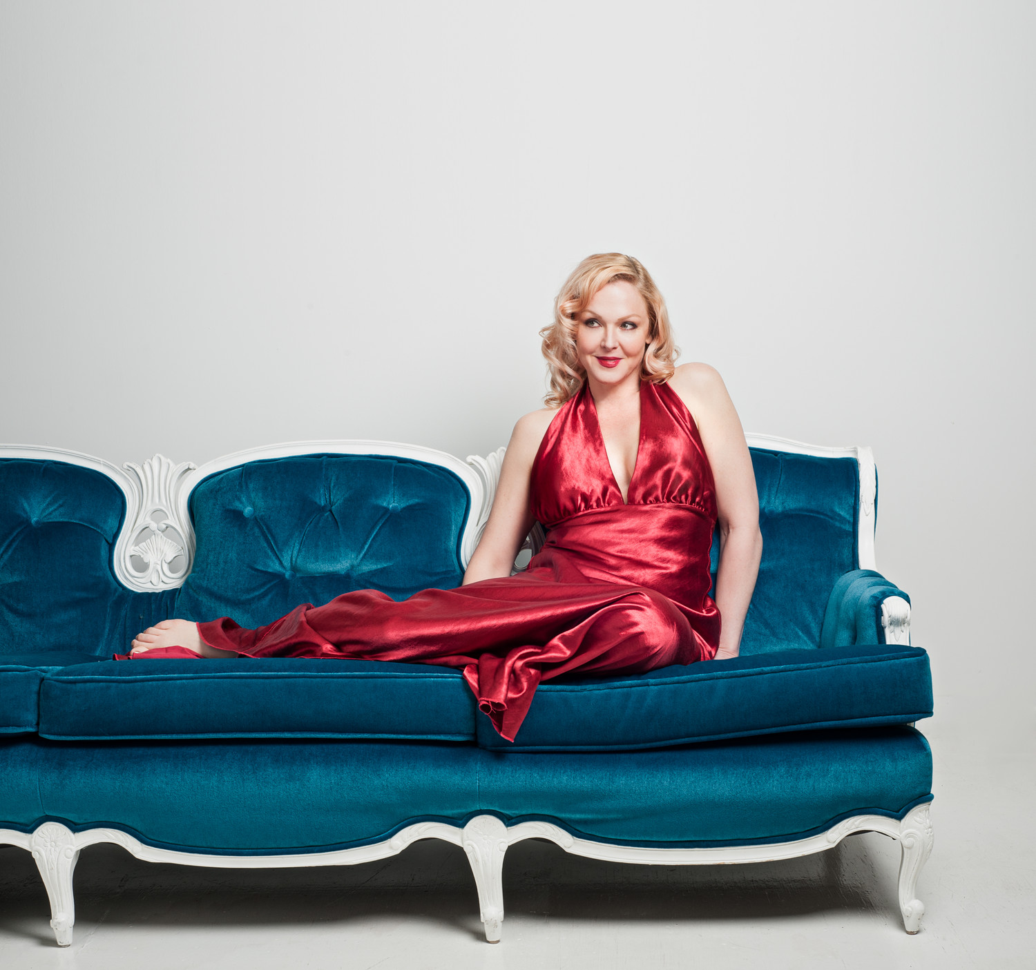 "Songstress Storm Large will perform ""Crazy Arc of Love"" with the Jacksonville Symphony March 2-3."
