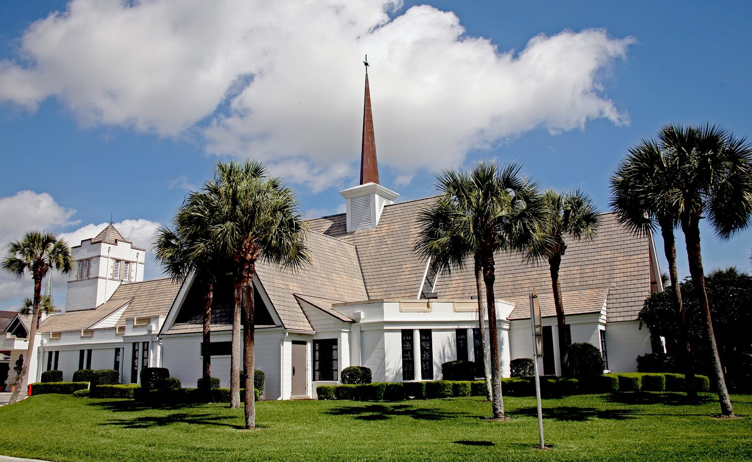 Christ Episcopal Church will kick off renovations and an expansion project in summer 2018.