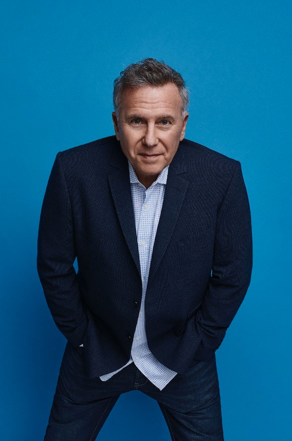 Comedian, actor and writer Paul Reiser is coming to the Ponte Vedra Concert Hall July 28 as part of his national comedy tour.