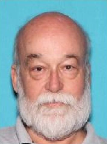 The St. Johns County Sheriff's Office is searching for Michael Dennis Doherty, who is currently missing.