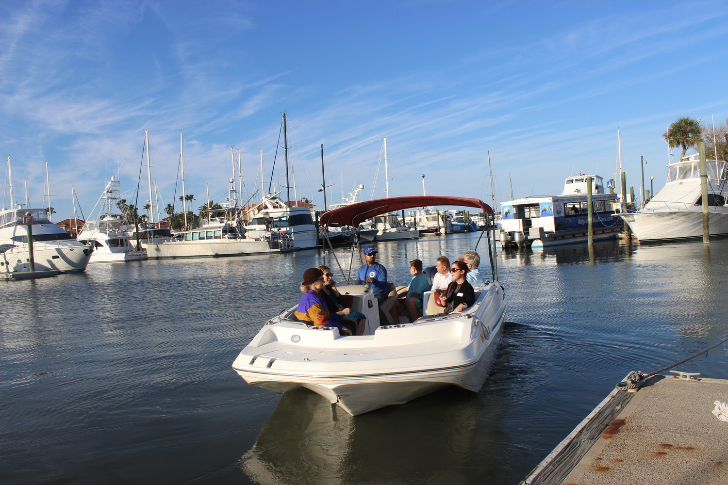 Freedom Boat Club hosts Chamber 'After Hours' event | The