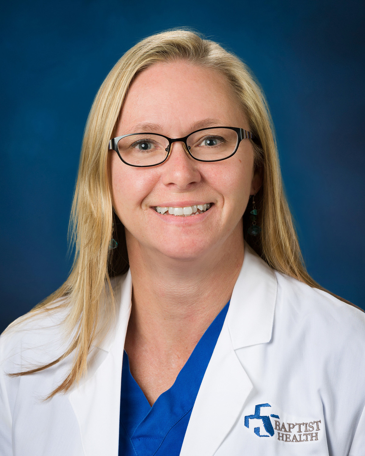 Jenny Malig, MSN, RN, RNC-OB, is manager of the Labor, Delivery, Recovery & Postpartum unit at Baptist Medical Center Beaches.