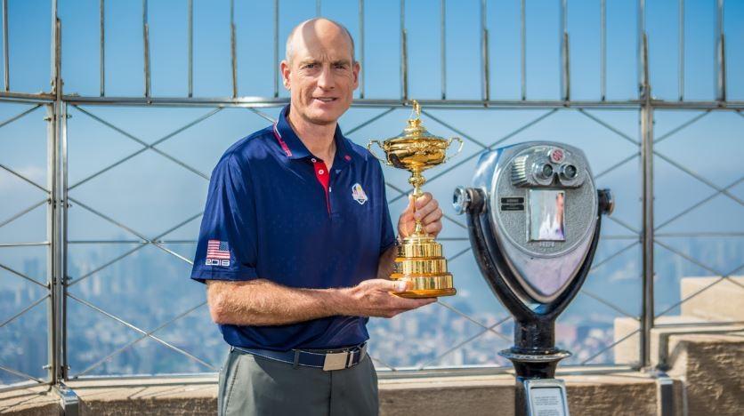 Furyk picks first eight members of U.S. Ryder Cup team ...