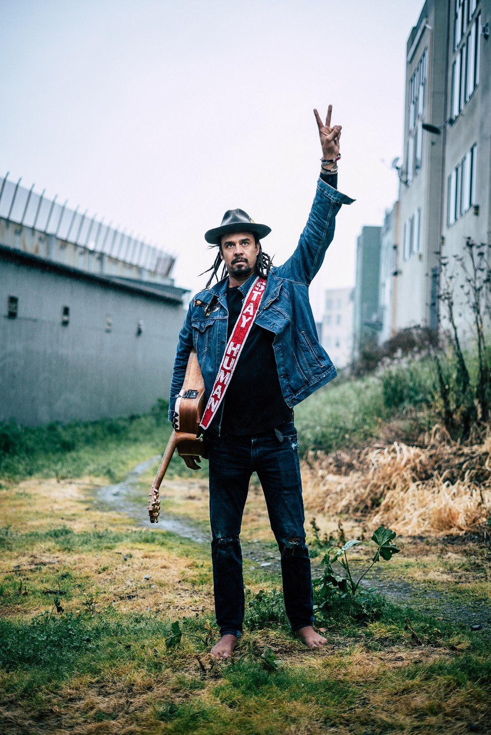 The Michael Franti & Spearhead concert on Saturday, Oct. 27, 2018 has been moved from the Backyard Stage to the Main Stage at the St. Augustine Amphitheatre, to accommodate more fans.