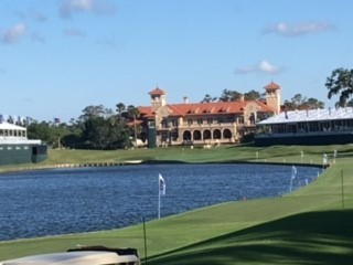 TPC Sawgrass is participating in National Restaurant Week Oct. 15-21 to help fight nationwide hunger.