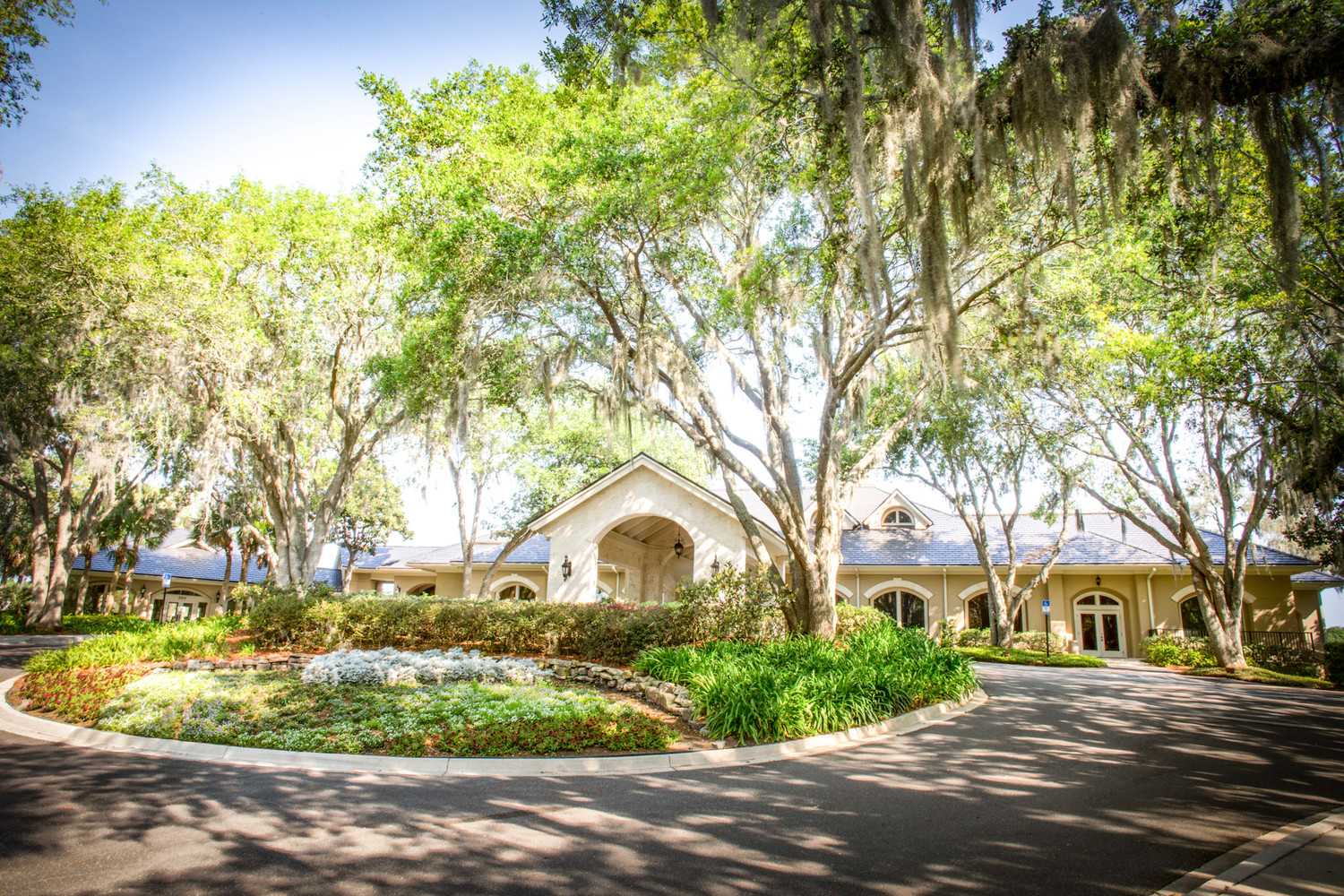 The Plantation at Ponte Vedra Beach is the recipient of the Distinguished Club award for a second year.
