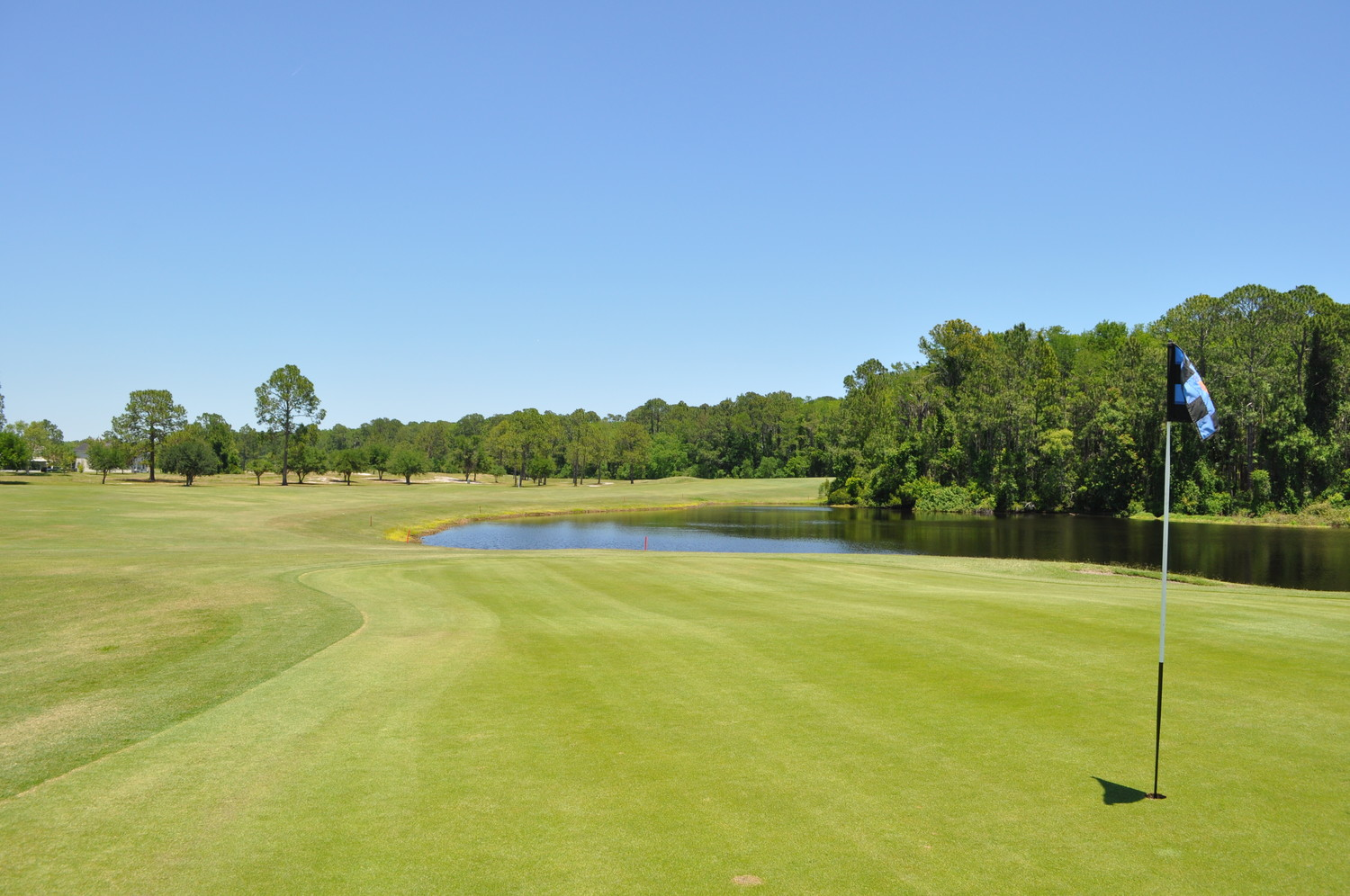 St. Johns Golf Club in St. Augustine will celebrate its 30th anniversary Jan. 1, 2019, with a New Year's Day Shootout Tournament.