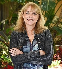 "Actor and director Karen Allen will be showing her directorial debut, ""A Tree. A Rock. A Cloud."""