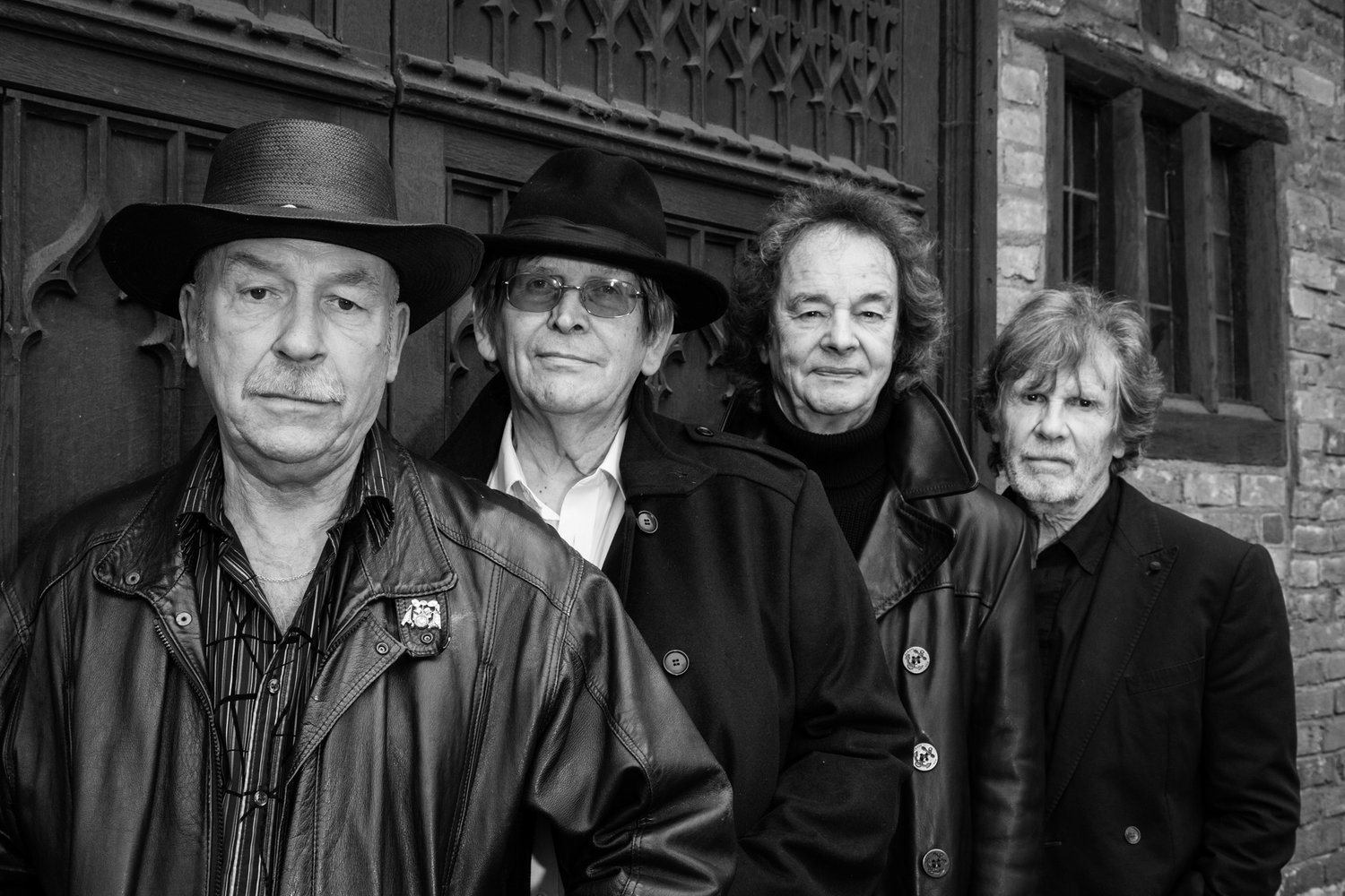 The Zombies will perform at the Ponte Vedra Concert Hall Wednesday, Feb. 20 at 8 p.m. (doors open at 7 p.m.). For tickets, visit www.pontevedraconcerthall.com.