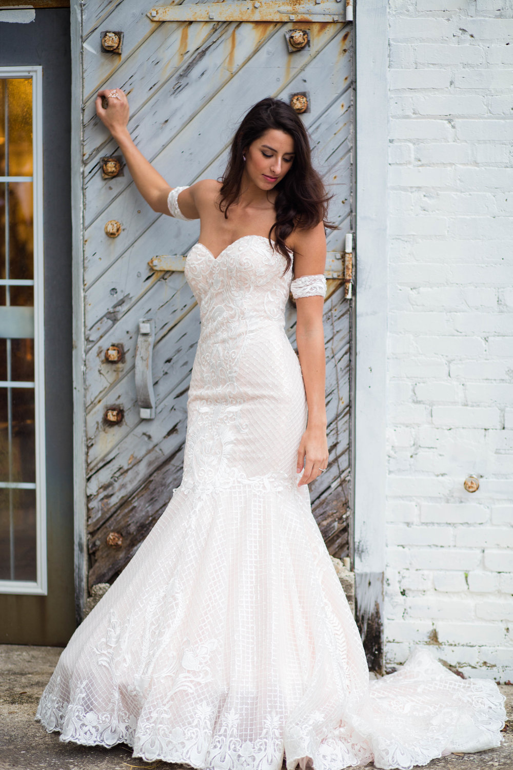 Dresses by Jalona Marie Bridal