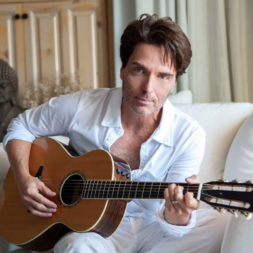 The Ponte Vedra Concert Hall proudly announces that renowned contemporary pop rock singer/songwriter Richard Marx will return to the Concert Hall on Thursday, April 11.
