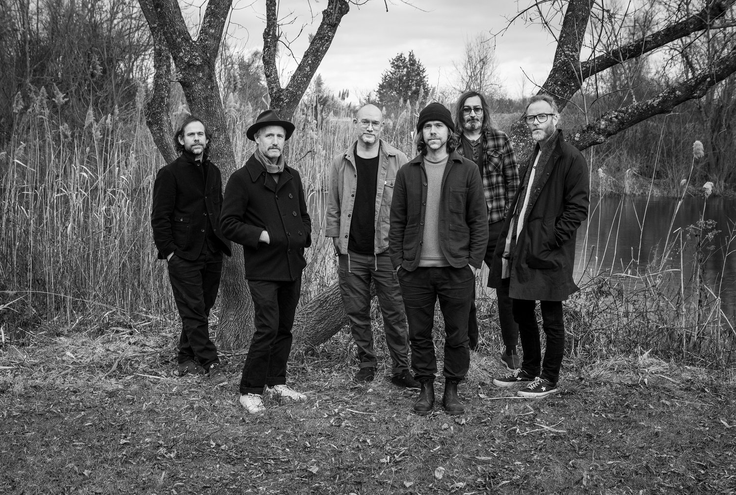 Grammy Award-winning Indie band, The National, will perform at The Amp on June 17.