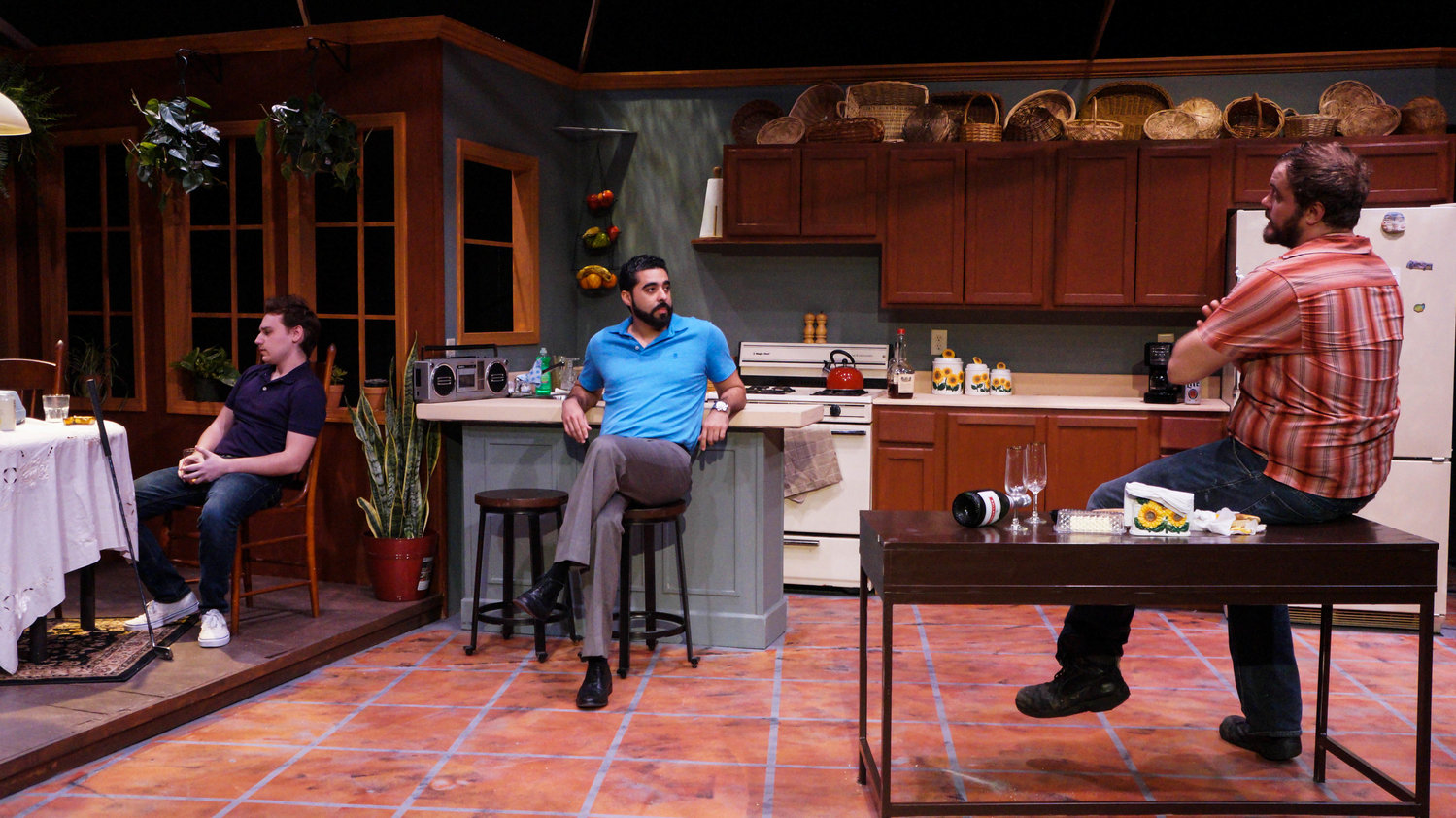 """True West"" is the next production at Players by the Sea Theatre in Jacksonville Beach."