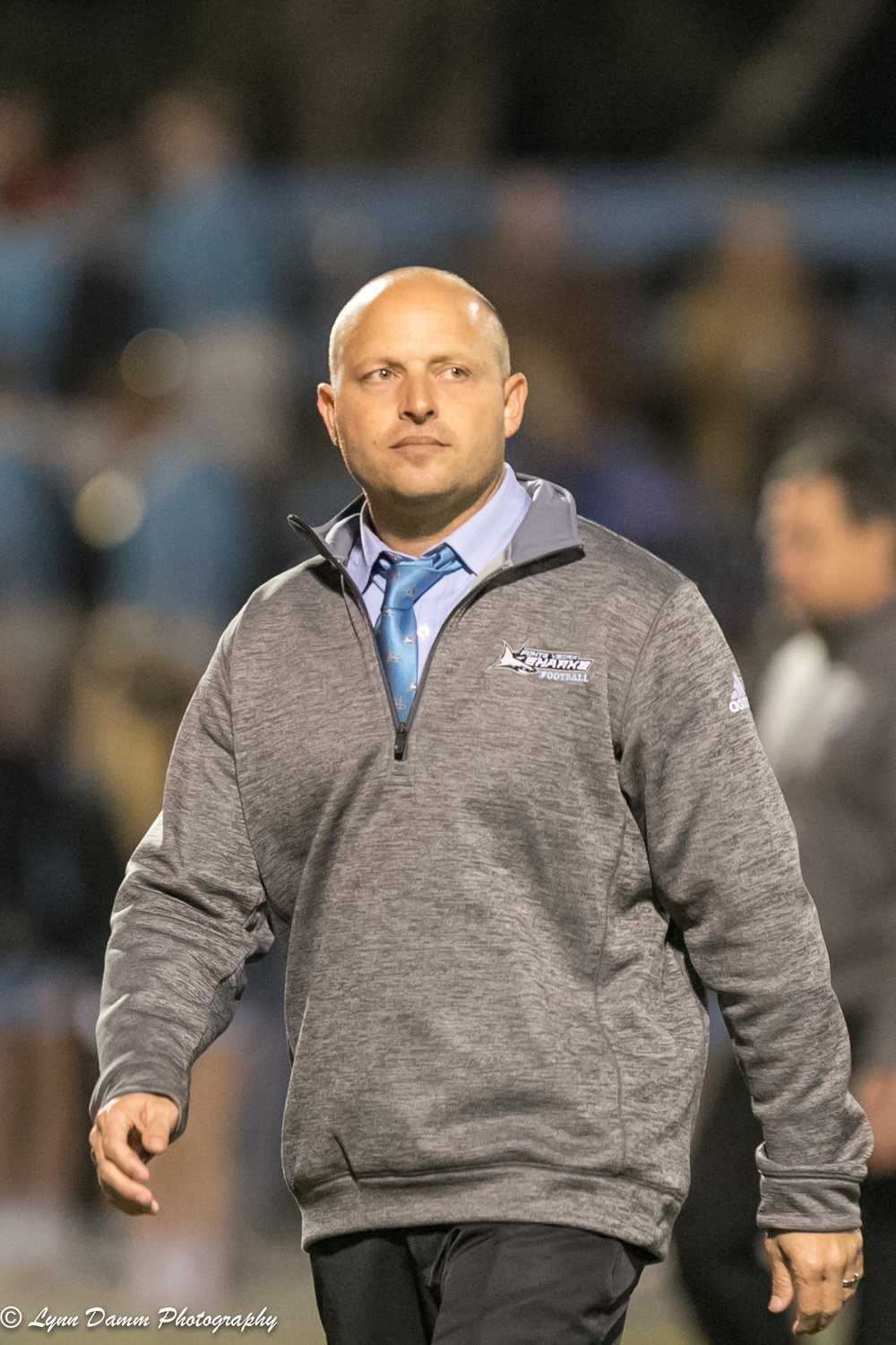 Football coach Matt Toblin is leaving Ponte Vedra after five seasons to take the head coaching job at Bolles.
