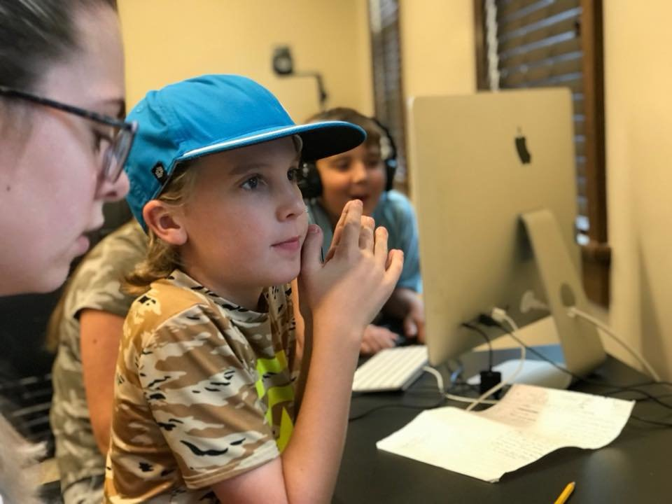 The Florida Film Academy recently opened a campus in St. Augustine, which hosts summer camps designed to teach kids ages 7-12 and 13-18 the fundamentals of filmmaking.