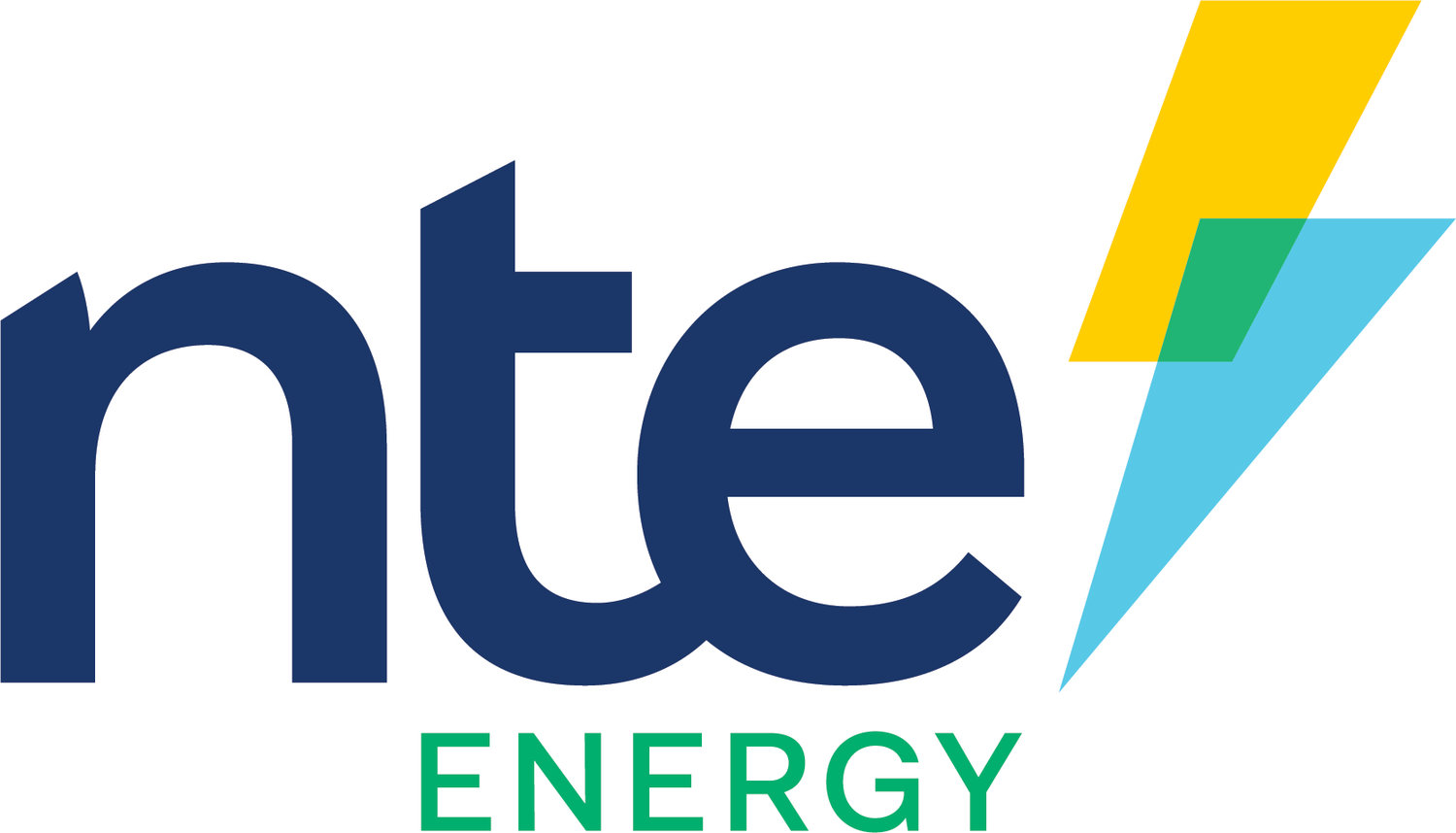 NTE Energy has unveiled a new logo as part of its 10th anniversary.