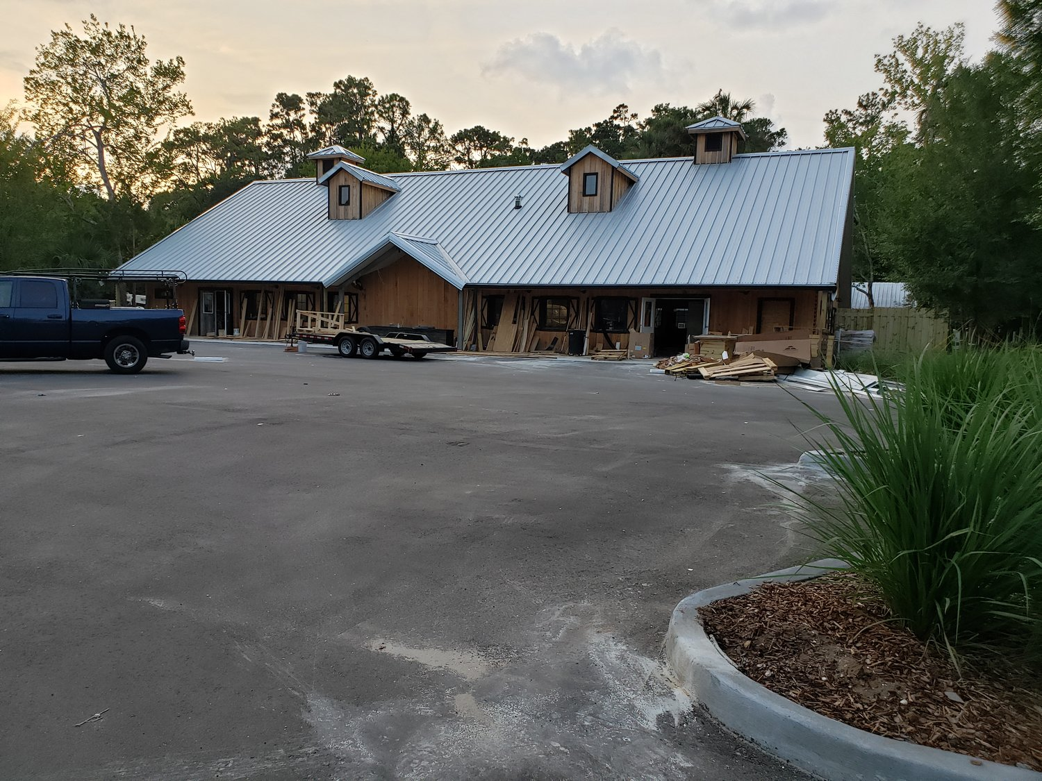 V Pizza Julep To Open Soon In Palm Valley The Ponte Vedra Recorder