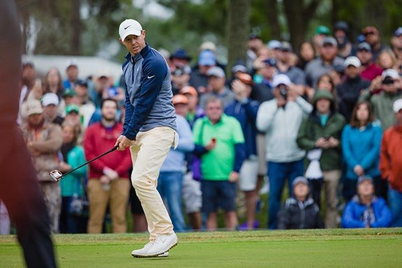 Rory McIlroy is expected to defend his title at THE PLAYERS 2020.