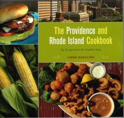 The Providence and Rhode Island Cookbook