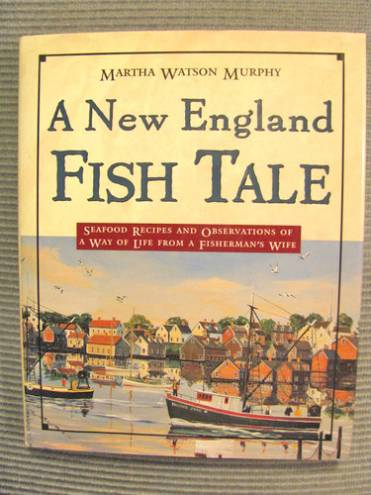 """A New England Fish Tale"" by Martha Murphy"
