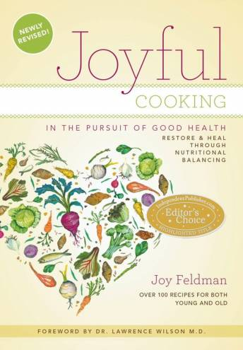 Joyful Cooking by Joy Feldman