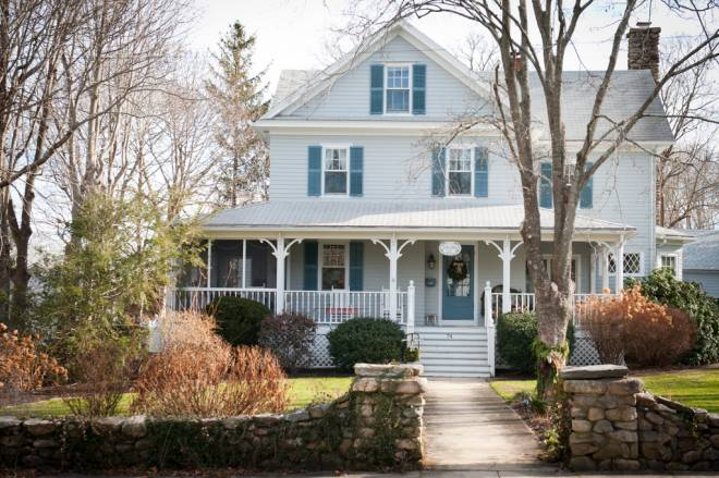 Althea Cottage is a circa 1884 Victorian in Narragansett