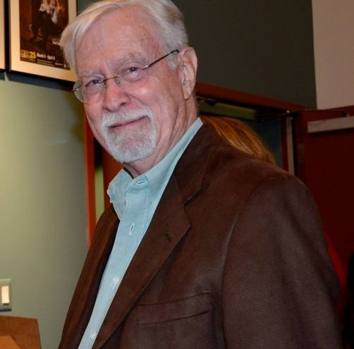 Actor Sam Babbitt is a veteran of the Rhode Island theatre scene