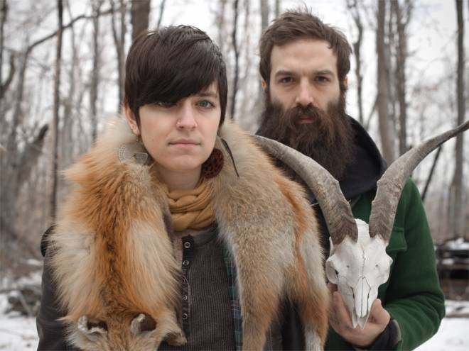 Warren-based Brown Bird released its fifth album, Salt for Salt, last year