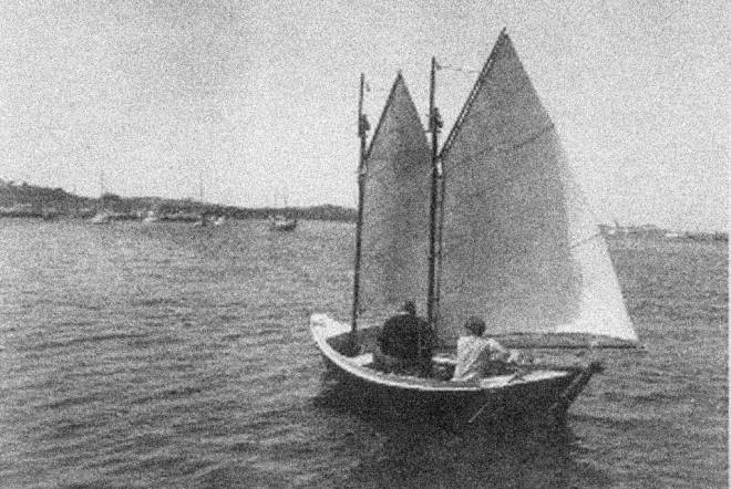 Learn nautical history with the Block Island Historical Society