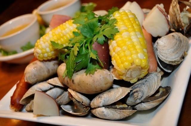 The first ever South Coast Restaurant Week runs June 15-24