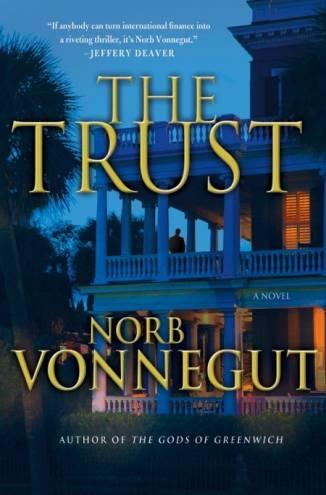 Narragansett resident Norb Vonnegut is the cousin of legendary author Kurt Vonnegut