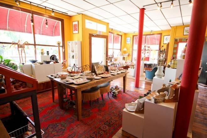 Three Wheel Studio on Wickenden Street