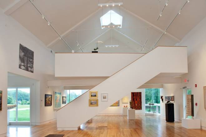 Dedee Shattuck Gallery in Westport