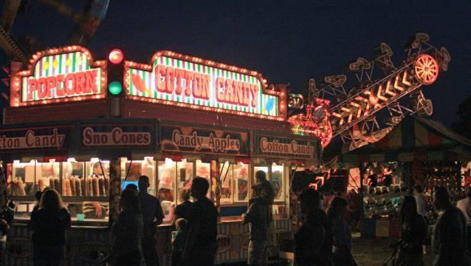 The Washington County Fair runs August 15-19